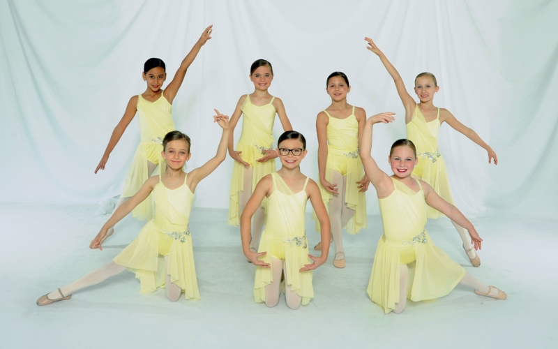 All About Dance Ballet 3