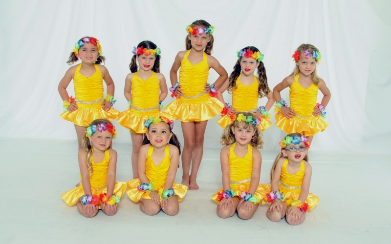 All About Dance - Classes for Kids Scottsdale AZ