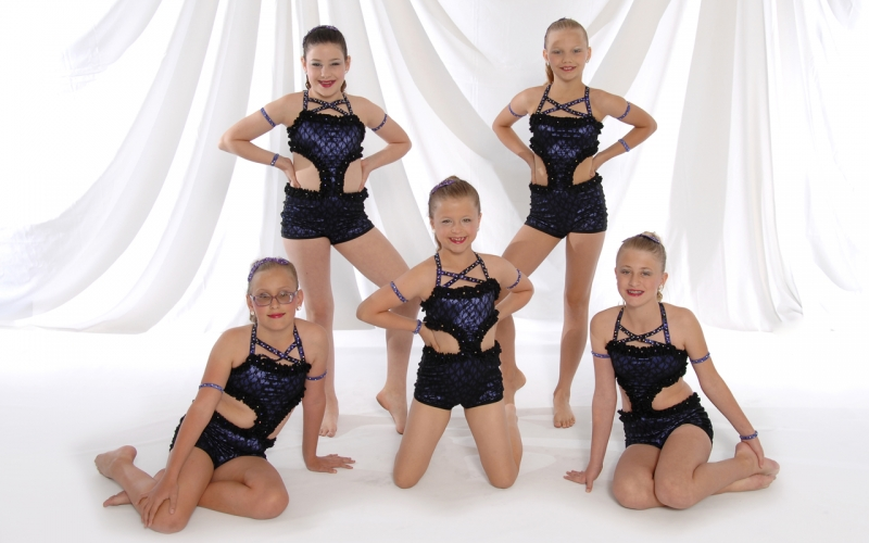 All About Dance Kids Dance Classes