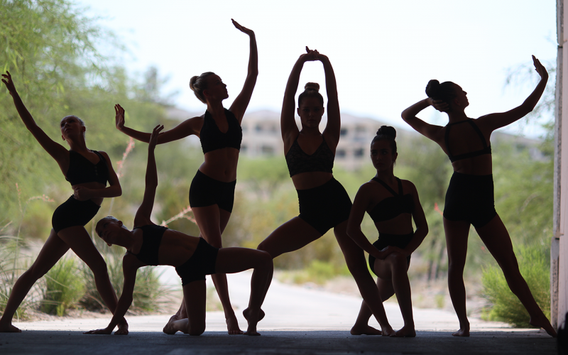 All About Dance - Company Dance Group - Las Vegas